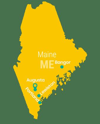 Maine_Map_Preschool_Teacher_Salary