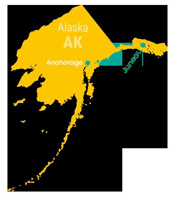 alaska_Map_Preschool_Teacher_Salary