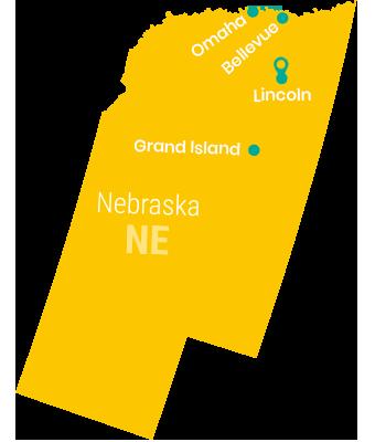 nebraska_Map_Preschool_Teacher_Salary