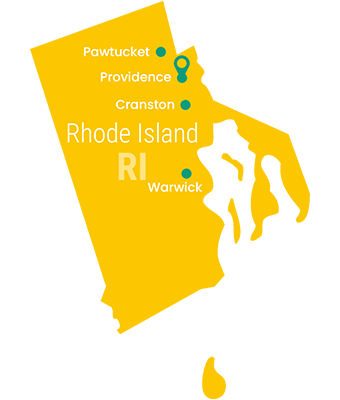 rhode_island_Map_Preschool_Teacher_Salary