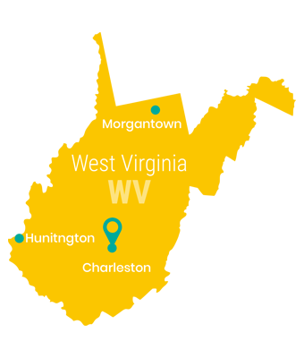 west_virginia_Map_Preschool_Teacher_Salary